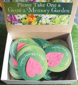 Buy Memory Garden Box <br>100 Cards in NZ New Zealand.
