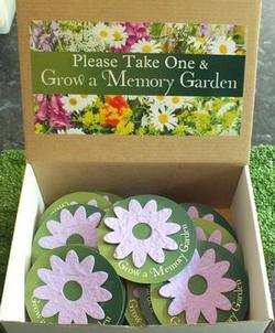 Buy Memory Garden box <br>75 Cards  in NZ New Zealand.