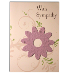 Buy Sympathy Card in NZ New Zealand.